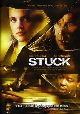 Stuck [Ws] (Dvd New)