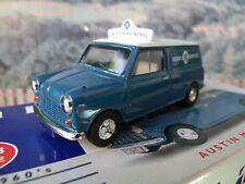 """1/43 Vanguards Austin  mini van """"Road service""""  #VA14000"""