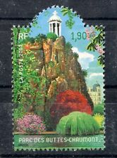 STAMP / TIMBRE FRANCE NEUF N° 3606 ** FLORE /  PARC DES BUTTES CHAUMONT