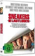 DVD SNEAKERS # Robert Redford, Sidney Poitier ++NEU