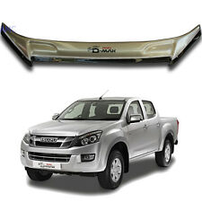 Fit 2014+ Isuzu Dmax Colorado D-Max Holden Pickup Ute Bonet Bug Guard Protector
