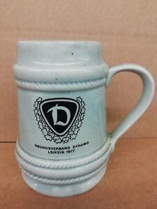 GDR Dynamo Leipzig Jug 1977