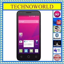 "UNLOCKED ALCATEL PIXI 3 4.5"" 4027A+3G WIFI HOTSPOT+GPS+CHEAP ANDROID+BLUETOOTH"