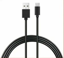 Long Fast Charging Micro USB Data Sync Power Phone Charger Cable Lead
