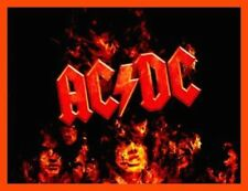 AC/DC 2CD GREATEST HELL'S HITS  (New And Sealed) FREE SHIPPING