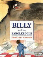 Billy and the Barglebogle (Picture Lions), Lindsay Camp, Very Good Book