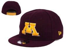 quality design 5f9bd 287f8 Minnesota Golden Gophers NCAA Fan Cap, Hats for sale   eBay