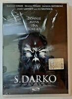 S DARKO - DVD NUOVO sigillato