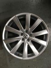 Volvo Xc90 10 Spoke 8x19 Turbine Wheel 31414512 new takeoff