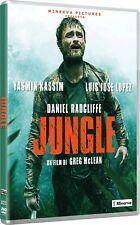 Dvd Jungle - (2017)  ......NUOVO