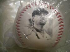 MARK MCGWIRE 62 HR, SEPT 8, 1998  SOUVENIR BASEBALL, MINT, SEALED, BRAND NEW!