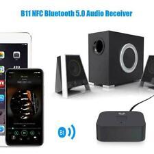 HD Bluetooth 5.0 Transmitter Receiver Audio Optical Wireless RCA Adapter