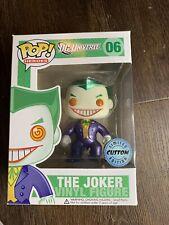 Funko Pop CUSTOM Bobble Head Joker READ DESCRIPTION