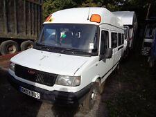 LDV 400 Convoy Mini Bus