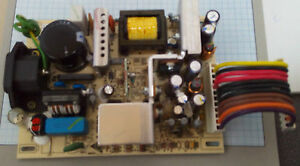 DELTA DPS-37BP (Bay Networks 203091-A) Open Frame Power Supply - NEW!