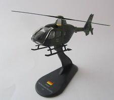 2006 Eurocopter EC135T1 / Germany / Helikopter Modell / unbespielt / 1:72