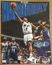 Anfernee Hardaway Orlando Magic 16x20 Starline Poster OOP