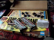 tank command board game