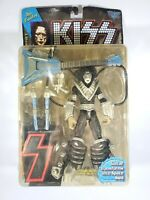 Kiss Ace Frehley Ultra Action Figure Doll by McFarlane Toys New 1997 NIB