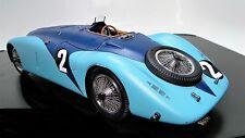 1 Race Car InspiredBy Ferrari Sport 18 Vintage F Exotic Concept 12 Carousel Turq