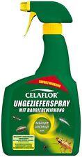 """Celaflor """"parassiti-SPRAY con effetto barriera"""" 800ml, insetticida, DELTAMETHRIN"""