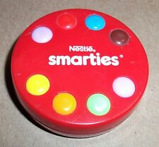 NESTLE SMARTIES VINTAGE TOY 8 DIFFERENT ASTROID SOUND SYNTHESIZER TESTED WORKING
