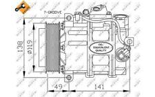 NRF Compresor, aire acondicionado MERCEDES-BENZ CLASE C E SLK CLK CITAN 32215