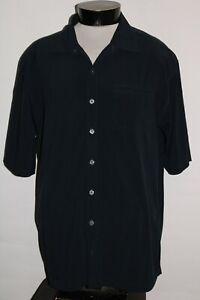 NIKE GOLF Mens Large L Dri-Fit Button-up shirt Combine ship Discount