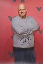 "DETLEF STEVES ""ab ins Beet"" VOX Foto 20x30 signiert IN PERSON Autogramm"