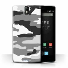 Blue Glossy Mobile Phone Cases & Covers for OnePlus 2