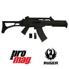 Promag Archangel Stock AAM1022-01 + 10rd Magazine AA922-01 for Nomad Ruger 10/22