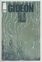 GIDEON FALLS #9 IMAGE comics NM 2018 Lemire Sorrentino RED HOT 🔥 TITLE