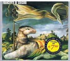 FRANCESCO DE GREGORI OMONIMO CD F.C. I DISCHI D'ORO SIGILLATO!!