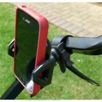 Adjustable Golf Trolley / Cart Case Strap Mount Holder for iPhone 5 fits 21-40mm