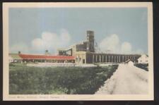 Postcard SUDBURY Ontario/CANADA  Frood Mines Factory/Plant 1930's
