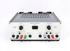LABORATORY POWER SUPPLY 5V +/- 12V FARNELL / 4881