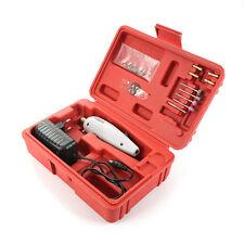 Handy Mini Drill Grinder Kit Rotary Sander Buffer Cutter Engraver Set EU Plug