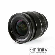 NEW Fujifilm XF 16mm f/1.4 R WR Lens