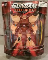 Bandai Gundam Arch Enemy MS-14S GELGOOG Collector Series Mobile Suit