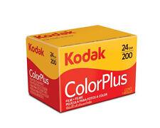 Kodak Gold 35mm 200 ASA Film for Print 24 Exp