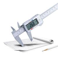 150mm LCD Calibre Numérique Vernier Electronique Micromètre Mesure Outil Règle