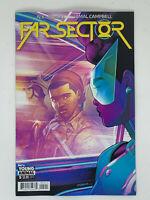 Far Sector #5 First Print DC Comics 2020