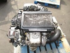 JDM TOYOTA CALDINA 3SGTE ST215 TURBO ENGINE AWD MANUAL 4X4 TRANSMISSION 3SGT