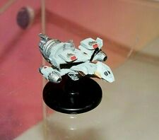 "Firefly Serenity Firefly-class Armed Transport 2"" Miniature #5 (Resin, Painted)"