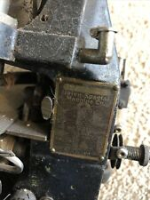 Vintage Union Special 39300z Industrial Sewing Machine