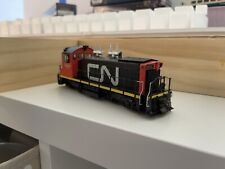 HO Scale Rapido CN SW1200RS 1323 DCC Equipped
