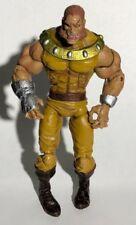 2006 Toy Biz Marvel Legends Walmart Exclusive Giant Man Series AoA Sabertooth