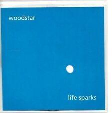 (AH484) Woodstar, Life Sparks - DJ CD