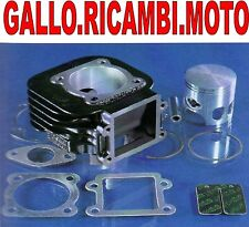GRUPPO TERMICO/KIT CILINDRO GARELLI FANTIC BIG WHEEL D.47 POLINI