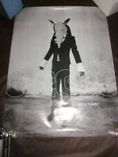 Lenny Kravitz Circle #2 Promo Poster #217
